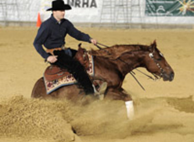 Nrha Eu futurity nomination