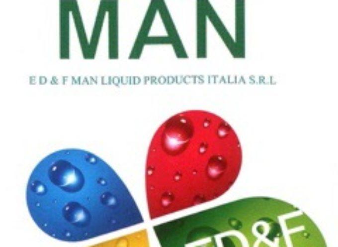 Ed&F Man nuovo Sponsor Quarter Dream
