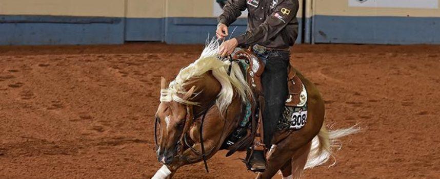 2018 NRHA Oklahoma City Derby – 23/06-01/07/2018 – Oklahoma City