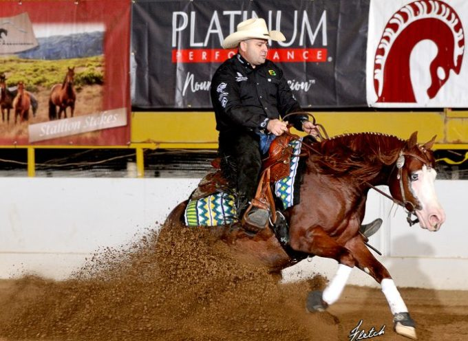 Rocky Mountain Reining Horse Association Summer Slide – National Western Events Center in Denver (CO) – U.S.A. – July 24-31 2019