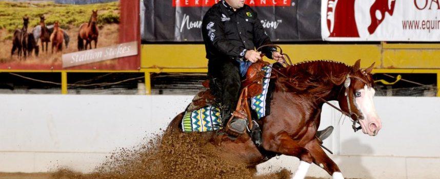 Rocky Mountain Reining Horse Association Summer Slide – National Western Events Center in Denver (CO) – U.S.A. – July 24-31 2019